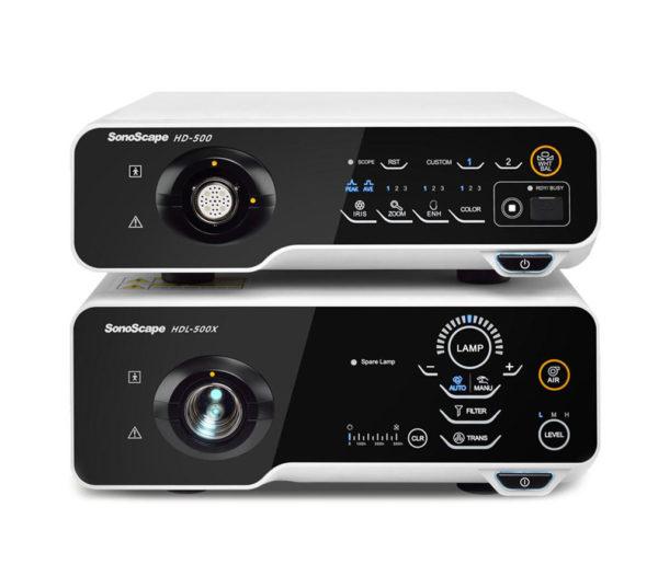 SonoScape HD-500