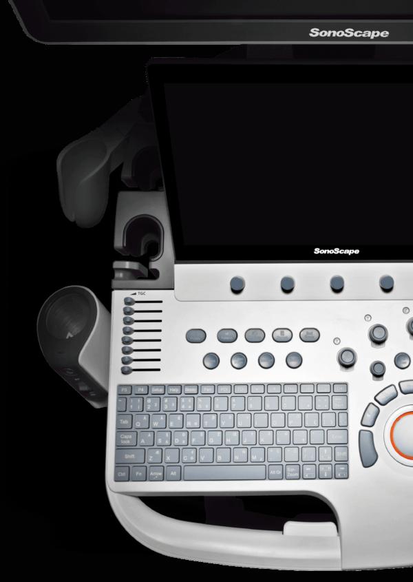 SonoScape P50 ELITE